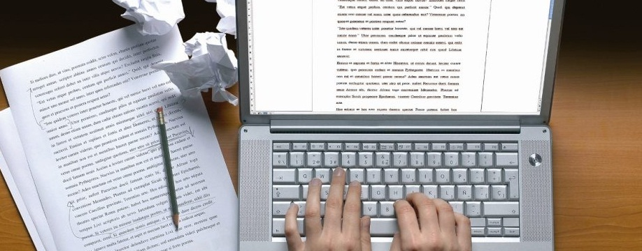 5 Tried and Tested Copy Editing Tips for Converting your Average Thesis into a Compelling One
